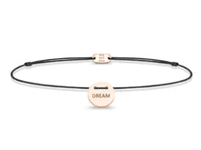 Load image into Gallery viewer, The DREAM Friendship Bracelet | Sterling Silver