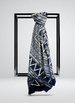Load image into Gallery viewer, CALVIN Cashmere Scarf