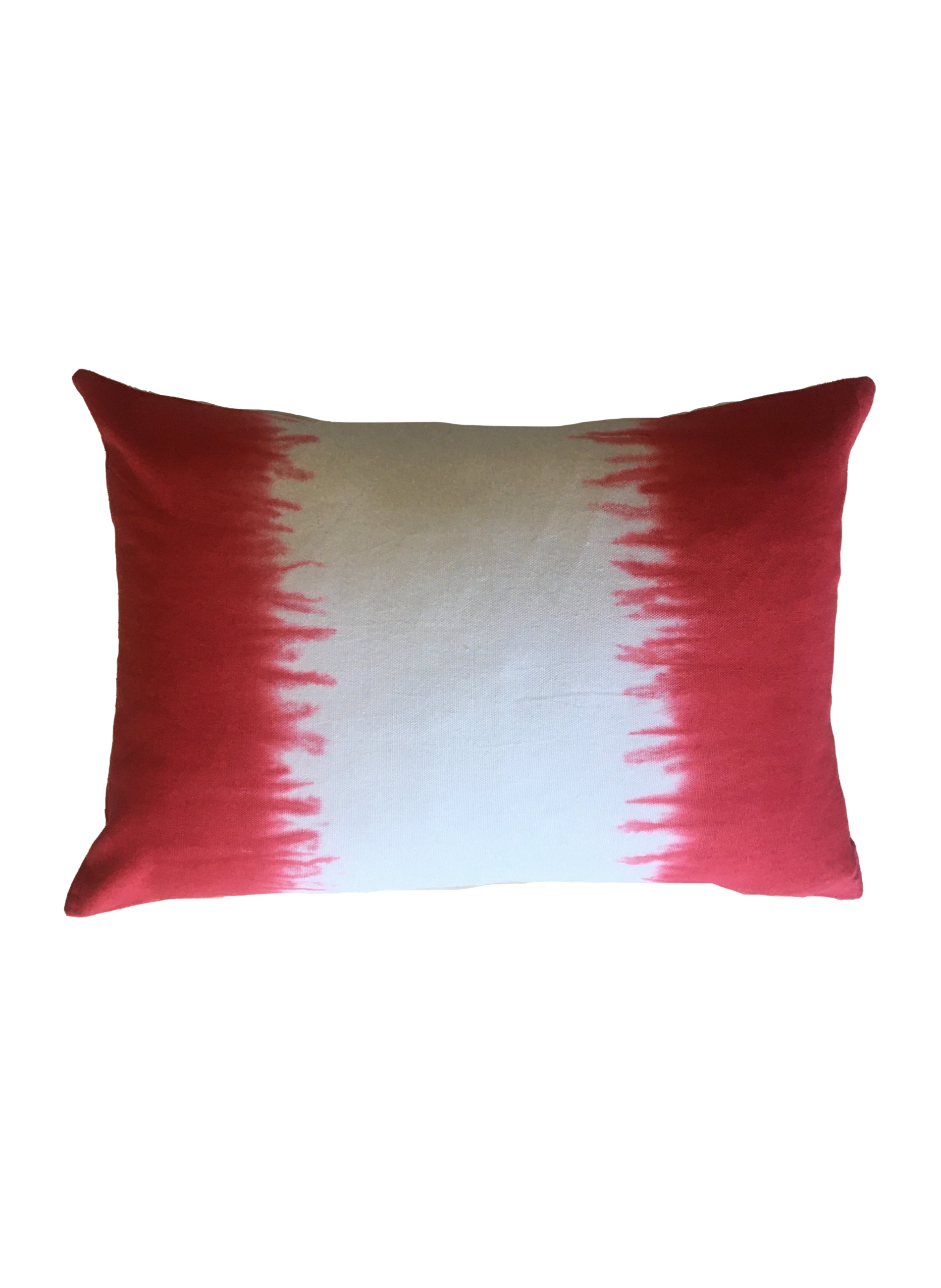 CERISE Tie Dye Cushion Cover