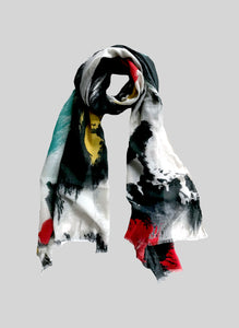 ROCK Pure Cotton Scarf