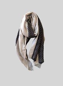 BEARLUX Luxury Wool Scarf