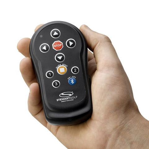 Image of Stewart Golf X9 Remote - Special order Only