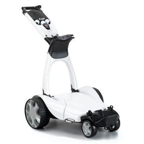 Stewart Golf X9 Follow - New stock due April/May 21