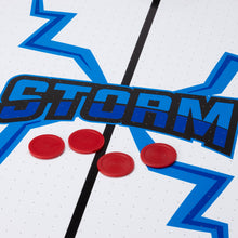 Load image into Gallery viewer, Fat Cat Storm MMXI 7' Air Hockey Table