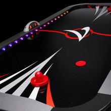 Load image into Gallery viewer, Fat Cat Volt LED Illuminated Air Hockey Table