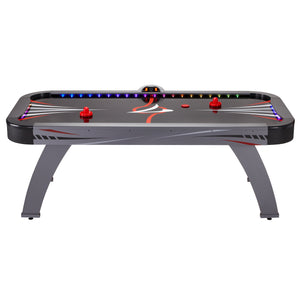 Fat Cat Volt LED Illuminated Air Hockey Table