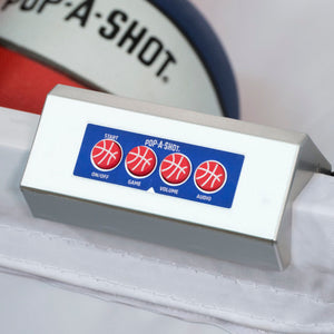 Pop-A-Shot Premium Series - Pro Dual Shot