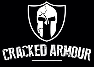 Cracked Armour