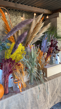 Load image into Gallery viewer, Pampas Grass Bunches