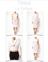 Load image into Gallery viewer, La Tunique