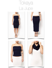 Load image into Gallery viewer, La Jupe-Skirt