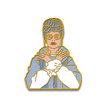 Load image into Gallery viewer, EP6 Collectible Pin