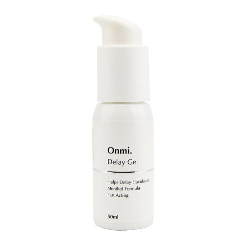 Onmi Delay Gel 50ml
