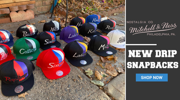 Shop exclusive hats of NFL, MLB, NBA and sports wear from huge collection of new era, mitchell and ness and more brands. We have a wide-ranging collection of fitted hats, dad hats, jerseys, jackets, shorts, snapbacks and more