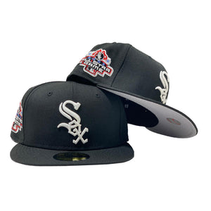 CHICAGO WHITE SOX 2003 ALL STAR NEW ERA FITTED HAT