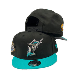 Florida Marlin 2003 World Series New Era Snapback