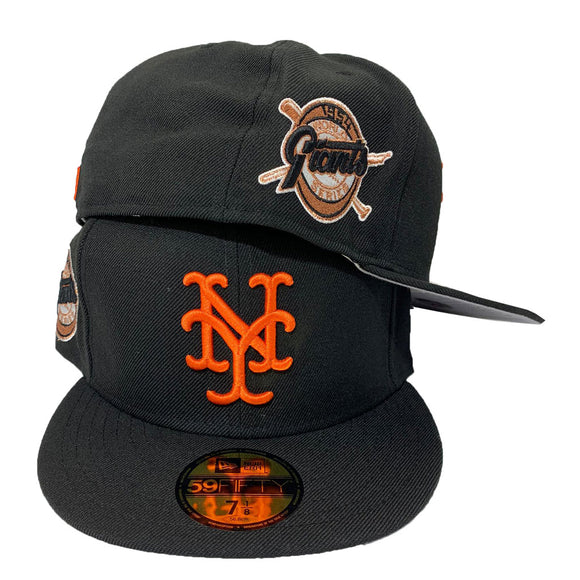 NEW YORK GIANTS 1954 WORLD SERIES NEW ERA 59FIFTY FITTED CAP