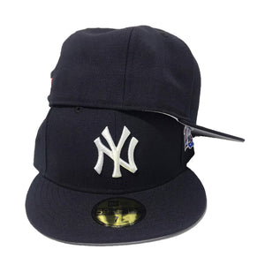 New York Yankees 1998 World Series Onfield New Era Fitted