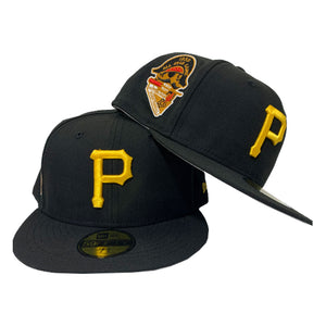 Pittsburgh Pirates All Star Game fitted