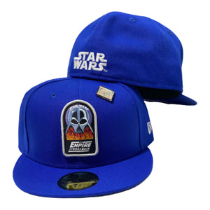Star War New Era Fitted Hat
