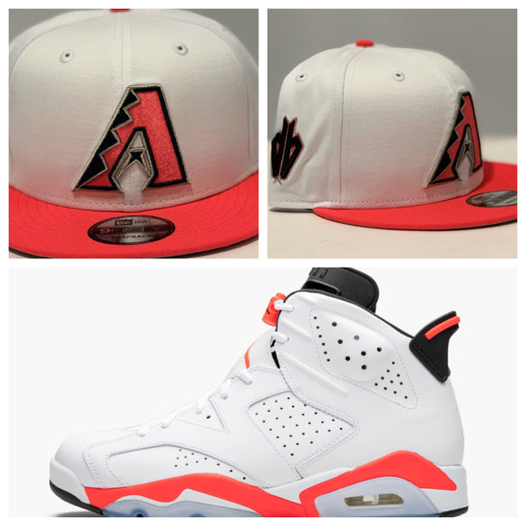 Minor league New Era snapback to Match Air max 97