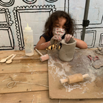 * Rental - Clay or Playdough Exploration