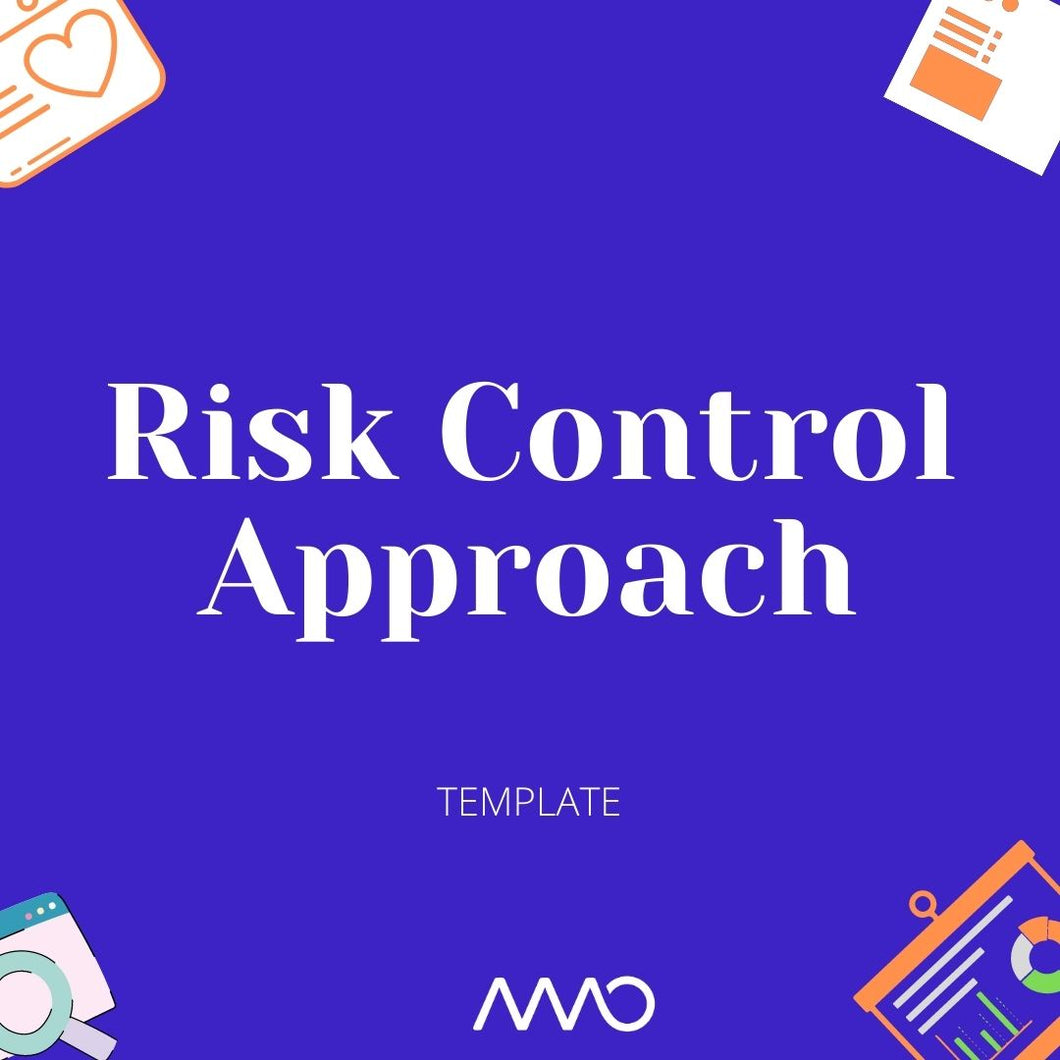 Risk Control Approach
