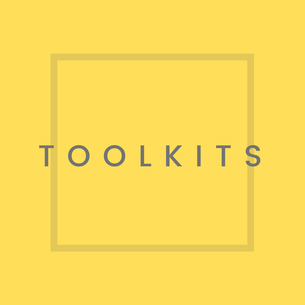 Digital Project Management Toolkit Bundle - GOLD PACKAGE