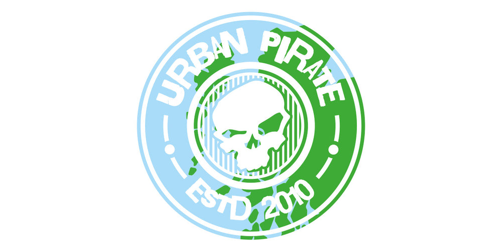 Urban Eco-Pirate