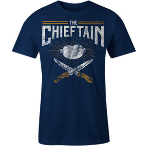 Chieftain - Navy