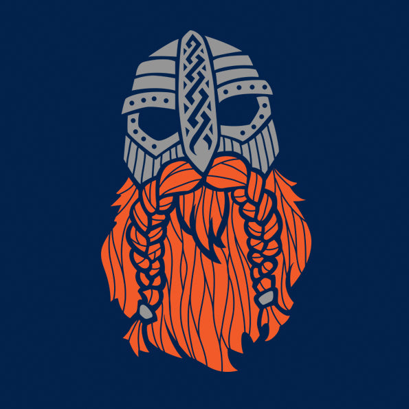 Viking Beard - Kids