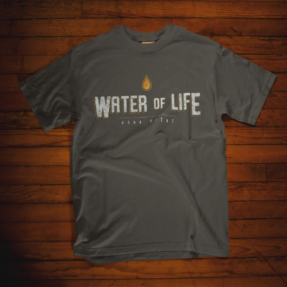 Water of Life - Urban Pirate