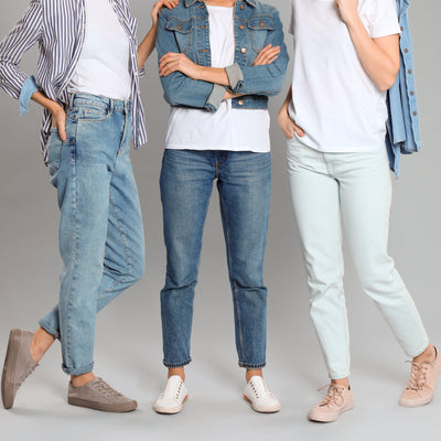 Women's jeans: what to pay attention to?