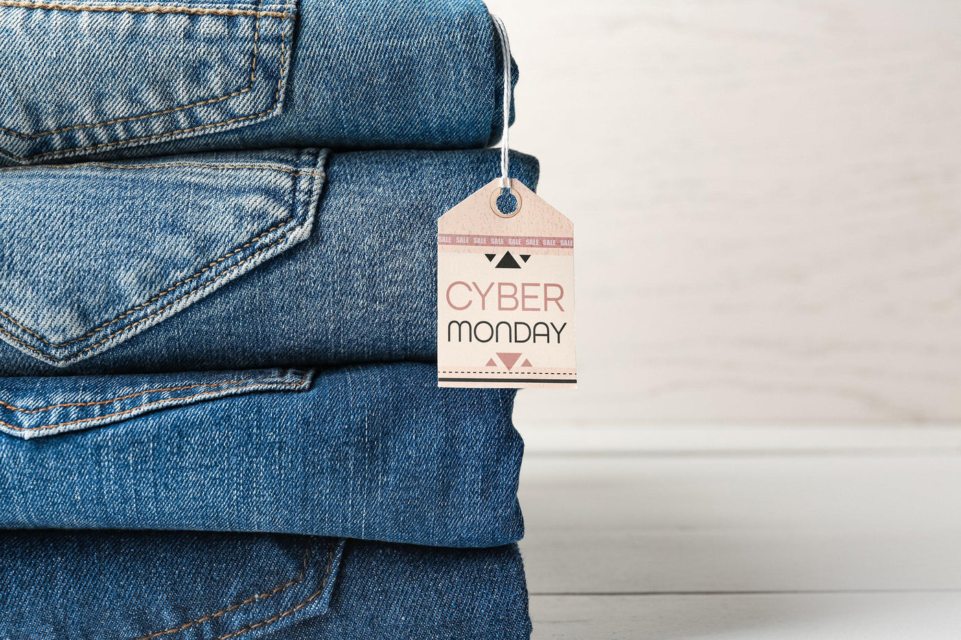 Cyber Monday - best shopping opportunity | Jeans4you.shop