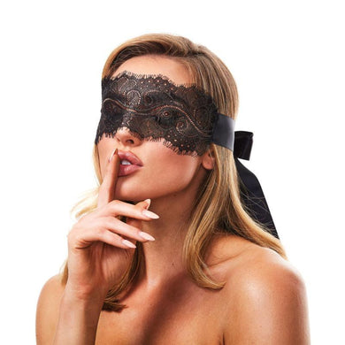 Sexy Lace Blindfold