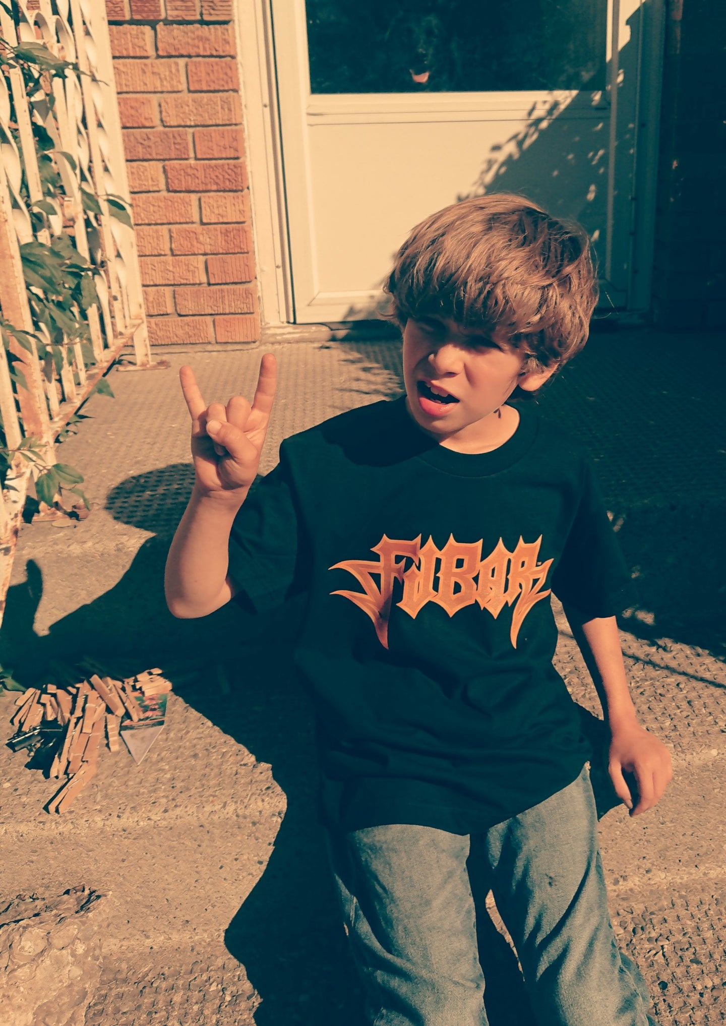 FUBAR T-Shirt Youth