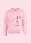 SLEIGH FOR SANTA SWEATSHIRT