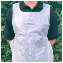 Load image into Gallery viewer, Disposable Apron