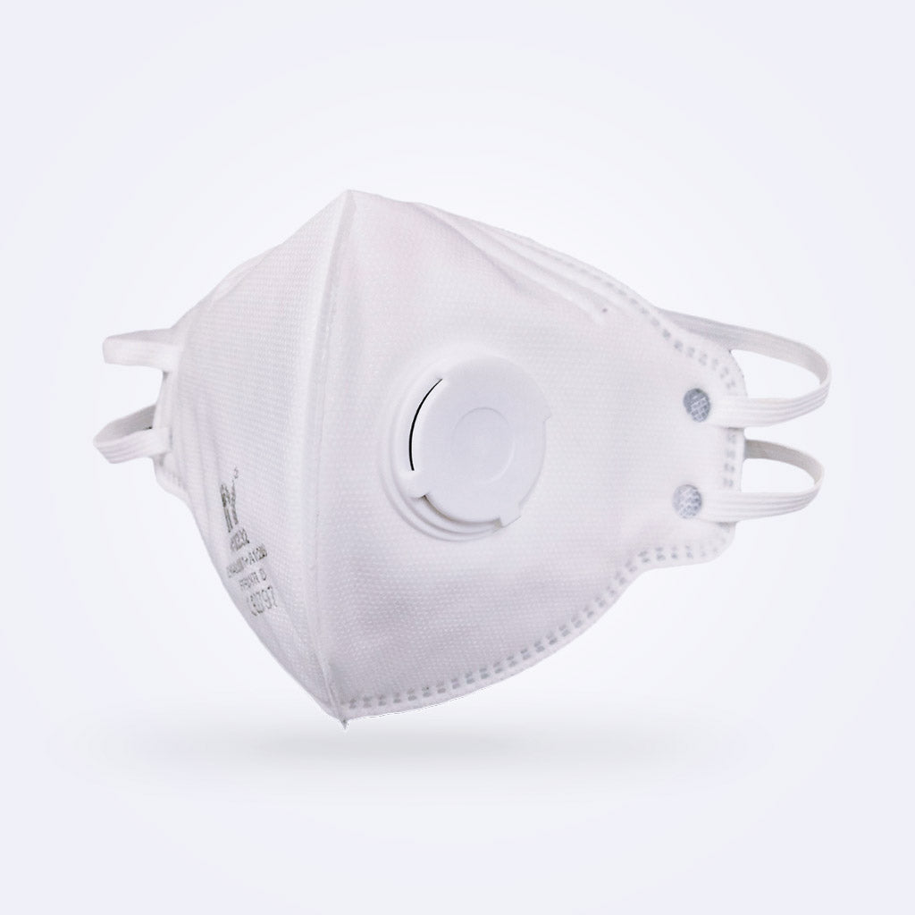 FFP3 Valved Face Mask