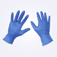 Load image into Gallery viewer, Nitrile Protective Gloves