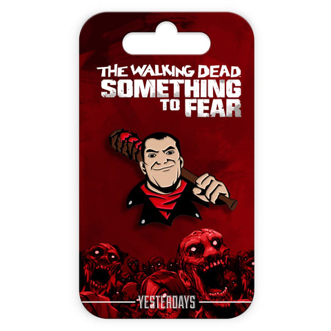 The Walking Dead: Something to Fear - Negan Pin