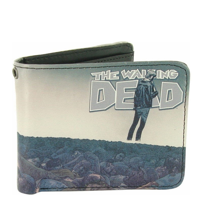 The Walking Dead 100 Cover Wallet