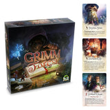Grimm Forest & Content Creator Cards - Bundle