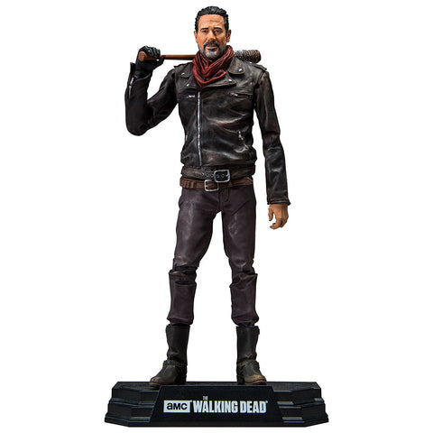 "AMC's THE WALKING DEAD - Color Tops - Negan - 7"" Action Figure #23"