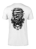 "Attack Peter ""Mummy Month of Monsters"" - T-Shirt"