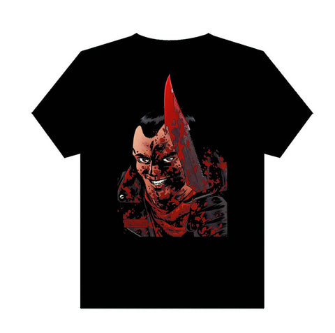 "THE WALKING DEAD ""Negan"" T-Shirt (Women's)"