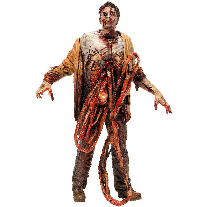 AMC's THE WALKING DEAD TV Series 6 Bungee Guts Walker Action Figure