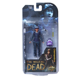 THE WALKING DEAD Clementine Action Figure
