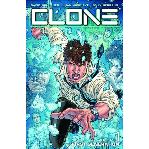CLONE Volume 1: First Generation