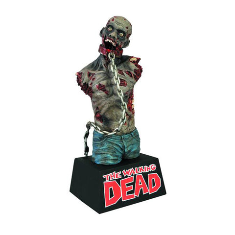 THE WALKING DEAD Pet Zombie Color Bust Bank